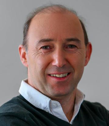 Gonzalo Giráldez